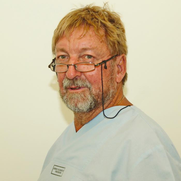 Dr. Ulrich Schwarz