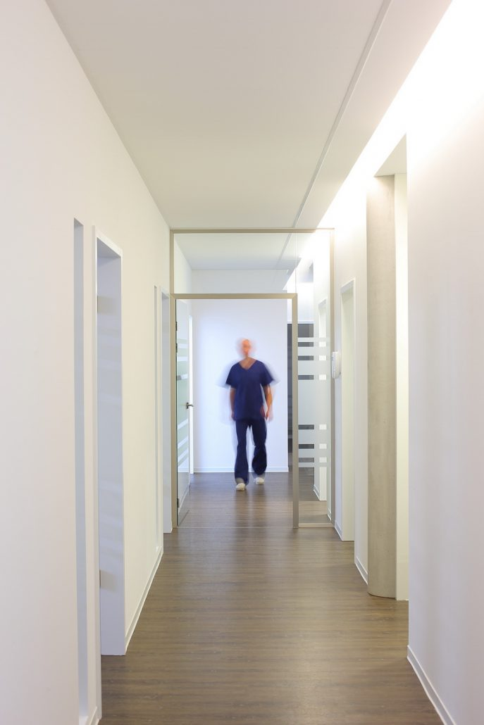 Fachpraxis für Oralchirurgie Dr. Held Emmendingen